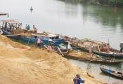 TP.HCM chống các hành vi đầu cơ cát, áp dụng giải pháp thay thế cát tự nhiên