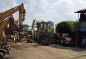 Doanh nghiệp lớn Sài Gòn vô tư cho thuê đất công để trục lợi