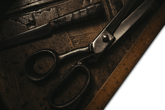 Leather-tools-scissors