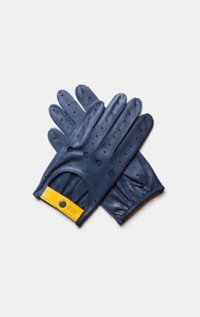 navy triton gloves fathers day