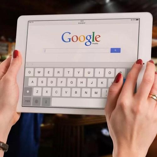 google pexels destacado