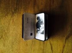 libroPhone, Cupagu, Op.3, C'est un livre