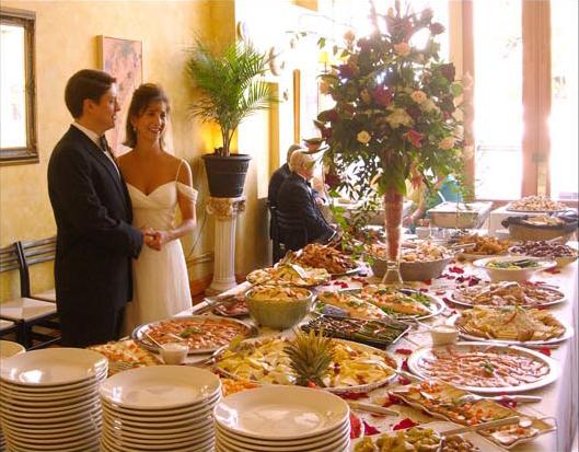 On Site / Wedding Reception