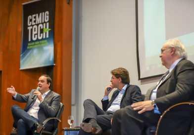 Cemig Tech aborda a inovação nos negócios e na gestão pública
