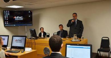 Presidente do TJMG receberá título de cidadão honorário em Elói Mendes