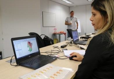 Minas vai produzir mapas para monitorar secas no Brasil