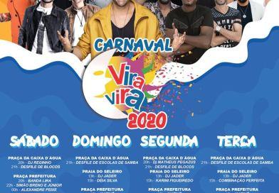 Carnaval em Boa Esperança