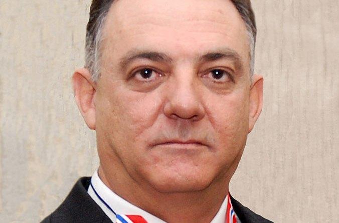 Eloiense: Marcos Lincoln dos Santos é o novo presidente do TRE-MG