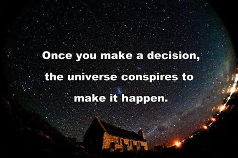 Just Decide