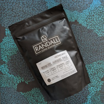 Randall Coffee Roasters, Honduras Miguel Angel Paz
