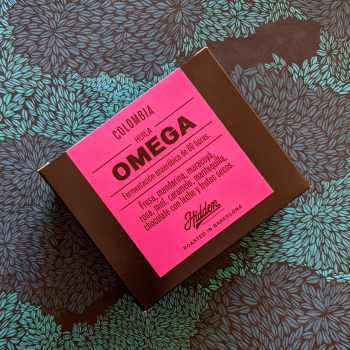 Hidden Coffee Roasters BCN – Colombia Omega