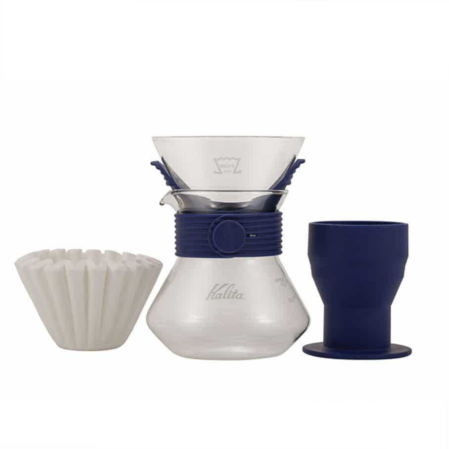 Kalita Wave Style Up