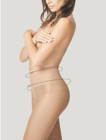 ciorapi modelare abdomen