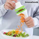 aparat tocat legume spirala InnovaGoods