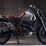 Top 5 Honda Xr Xl Builds