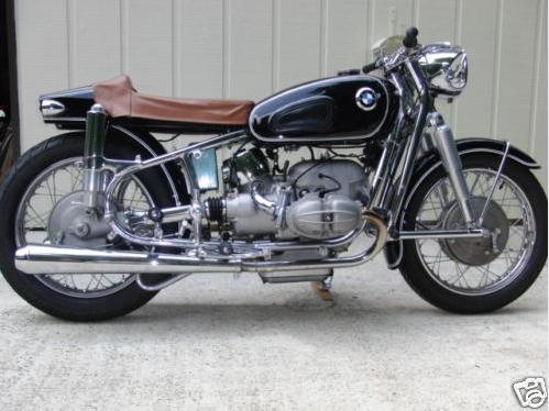 bmw r-series hybrid 1956 1966 AA02