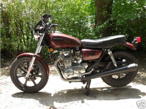 yamaha xs650 1979 project 01