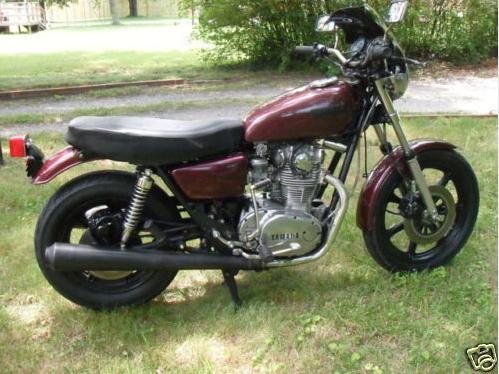 yamaha xs650 1979 project 02