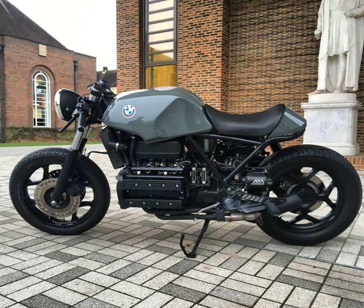 BMW by @1_alexeverett