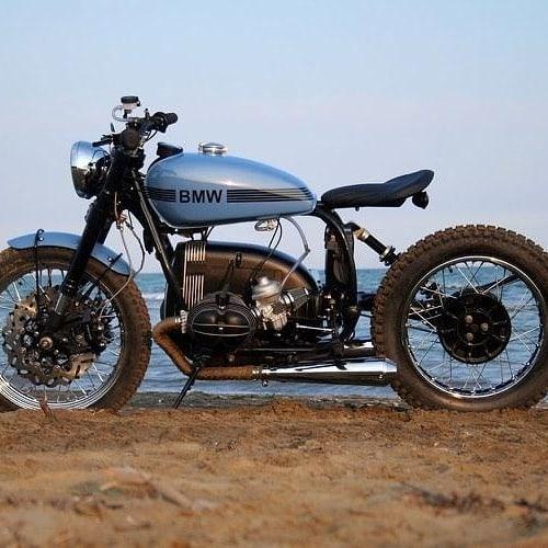 1983 BMW R100 by @la_motocicletta_ (for sale