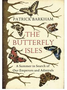 The Butterfly Isles by Patrick Barkham