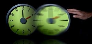 """shifting season: pushing back the clock"" by Jonathan Cohen"
