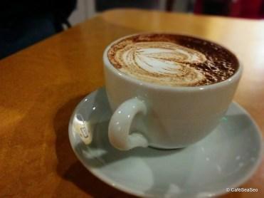 Café Nico at Espresso Vivace