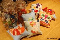 Party Make - Cute Cushions