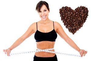 El café adelgaza