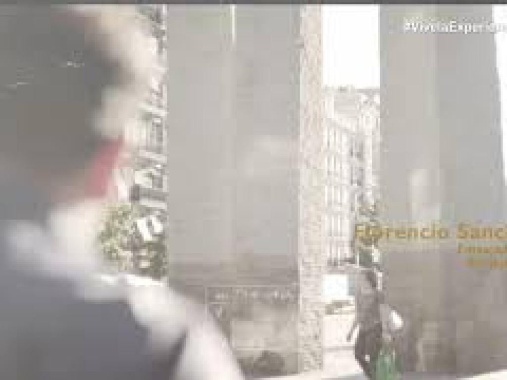 Florencio Sanchidrián – #ViveLaExperienciaLuthier