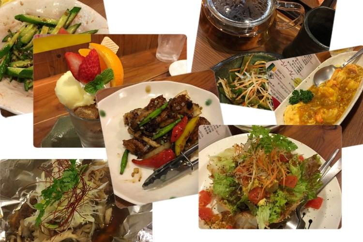 お粥と創作中華料理の店 小槌
