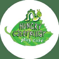 hungry caterpillar logo