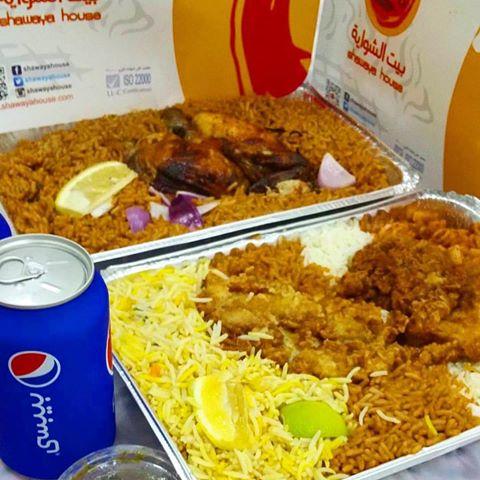 افضل مطعم اكلات شعبيه في الرياض