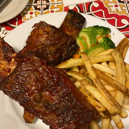 افضل مطاعم الستيك في الرياض