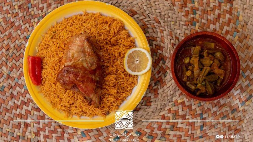 مطاعم حي شبرا الرياض فخمة