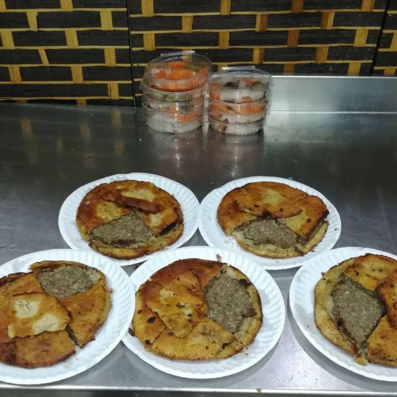 مطعم كوخ الكشري
