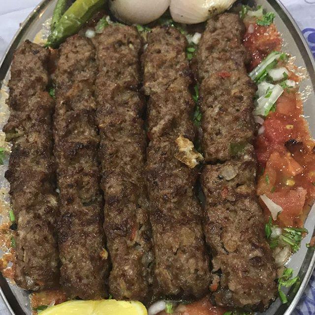 المطاعم التركية في الرياض