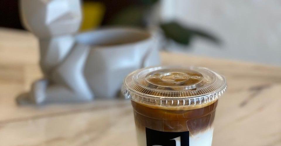 كافيه 1k قهوة مختصة