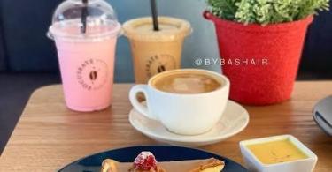 افضل قهوة مقطرة في الرياض