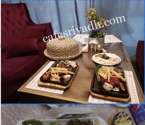 مطاعم الشقراء