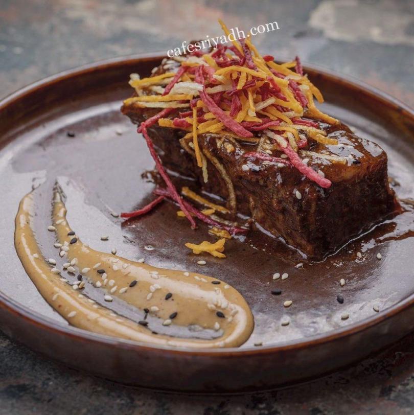 مطعم ستوك الرياض