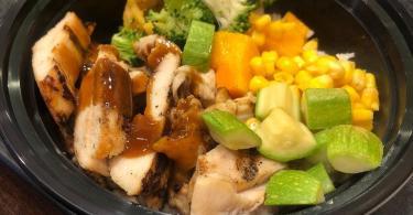 مطعم Eat Fit Nutrition بالرياض