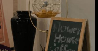 مقهى بيت ورد الدوادمي