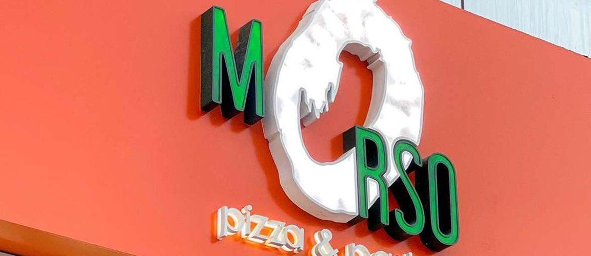 مطعم مورسو بالرياض