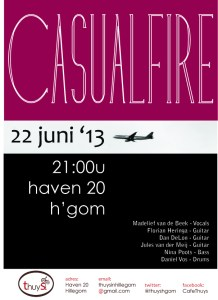 20130622 casual fire