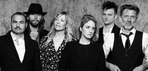 Undercover met... Fleetwood Mac & The Black Crowes
