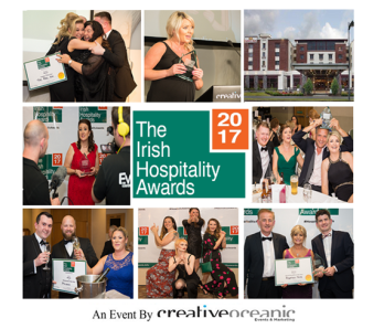 Images from Irish Hospitality Awards. Velo WON best casual dining locally and nationally. A great night was had !!