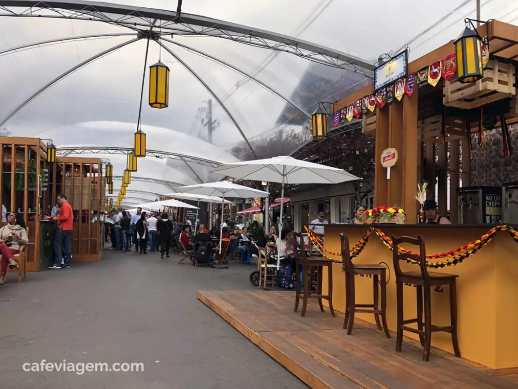 10º Festival de Gastronomia de Gramado