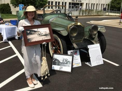1914 Packard