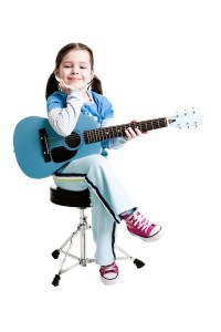 Kids & Music Lessons